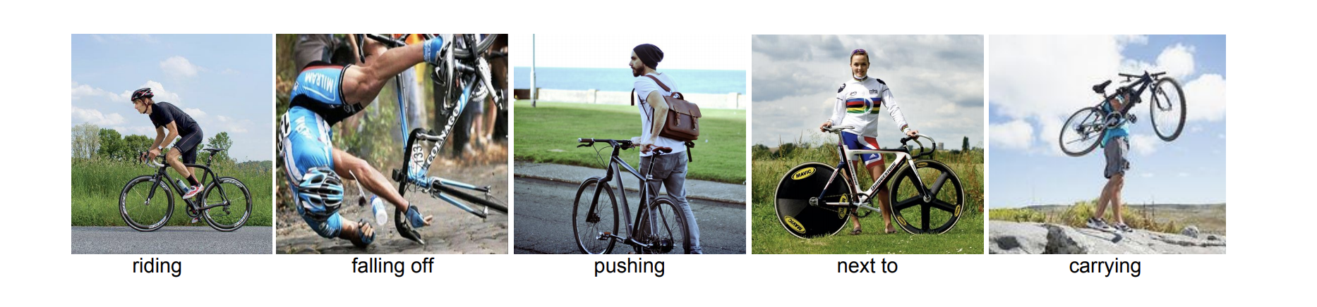 Visual Relationship Detection with Language Priors Image