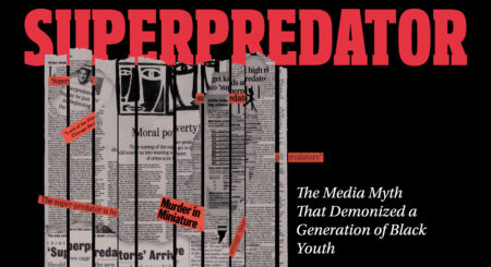 Superpredartor article cover