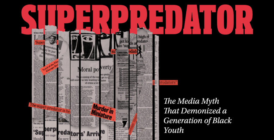 Superpredartor article cover